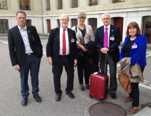 FN granskar Genevex