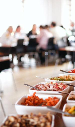 restaurang Quality Hotel Winn300x509
